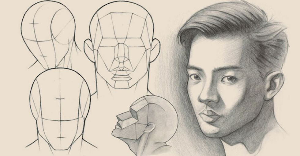 Turn Your Doodles Into Works of Art With This Course