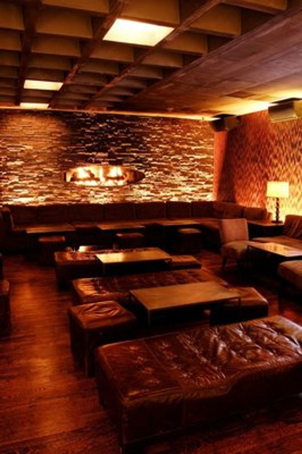 Bar of the Week: Union Square Lounge