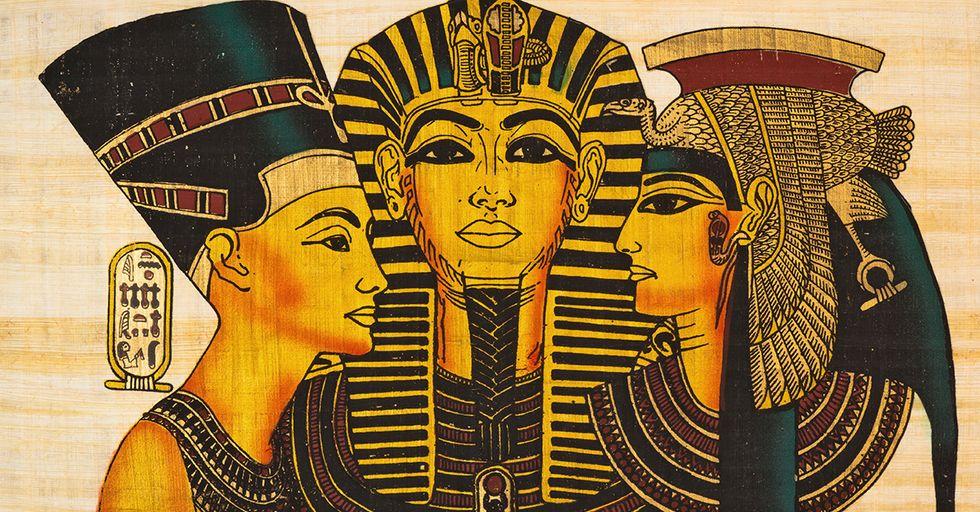 Ancient Egypt: The Niche and Bizarre