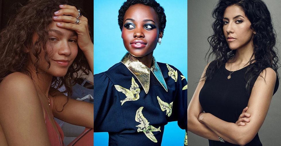 30 Female Celebs Who Support Women