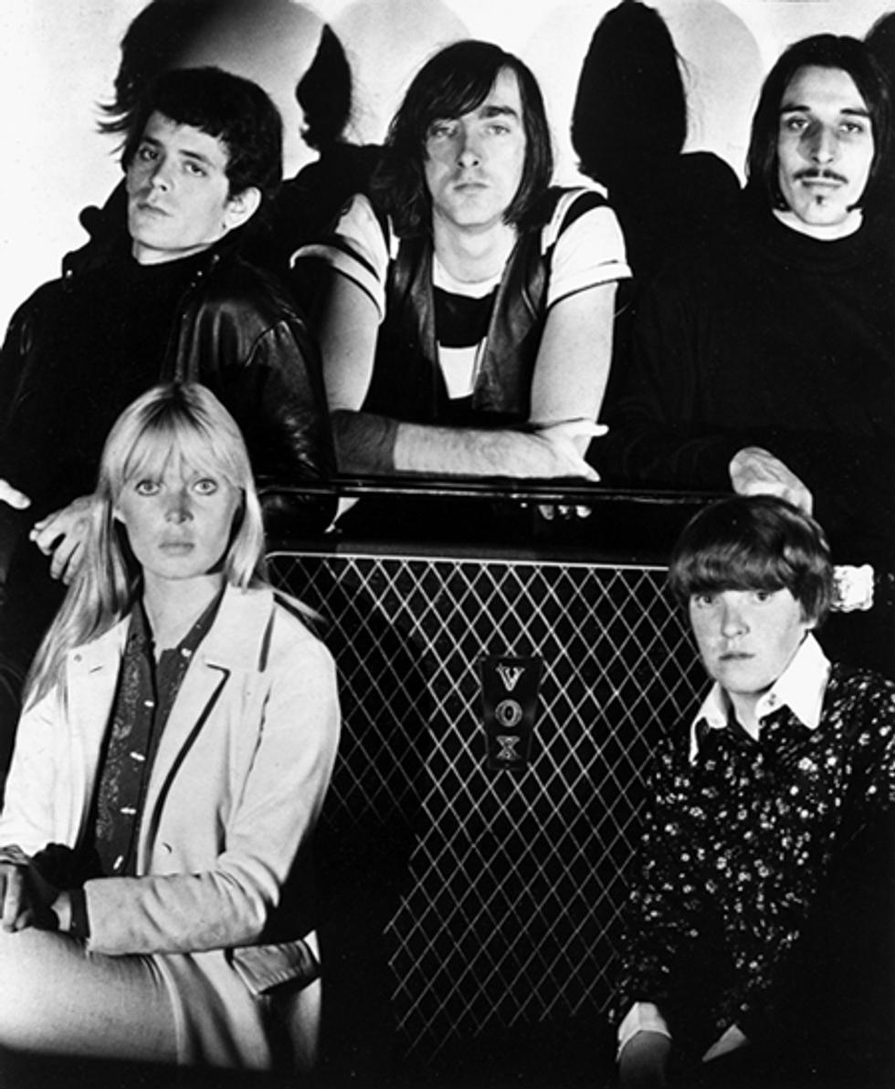 Eight Items or Less: Velvet Underground Sorta Reunite & JELLY Pool Parties Sorta in Danger