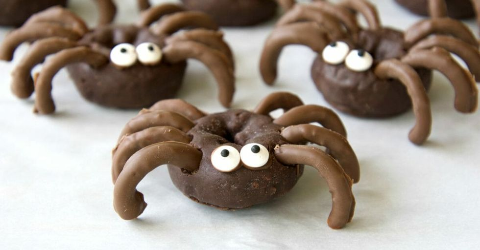 Great Halloween Party Snacks to Make This Year