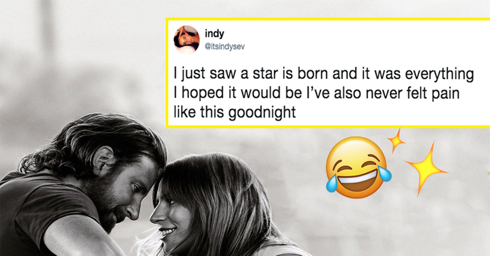 29 'A Star Is Born' Memes That Are Too Pure for This World