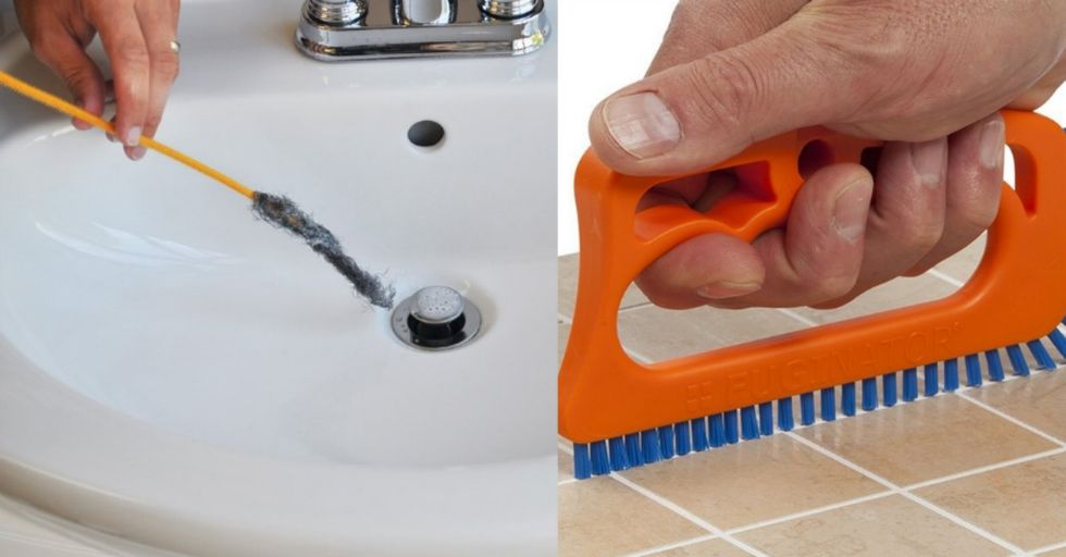 36 Cleaning Tools You'll Actually Use