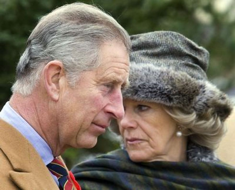 Happy 61st Birthday to Charles, Prince of Wales!