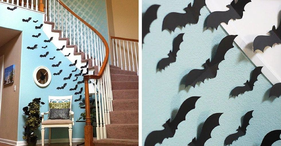 Spooktacular Crafts to Decorate Your Home for Halloween