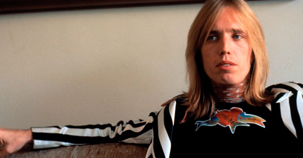 Heartbreaking Facts About the Legendary Tom Petty