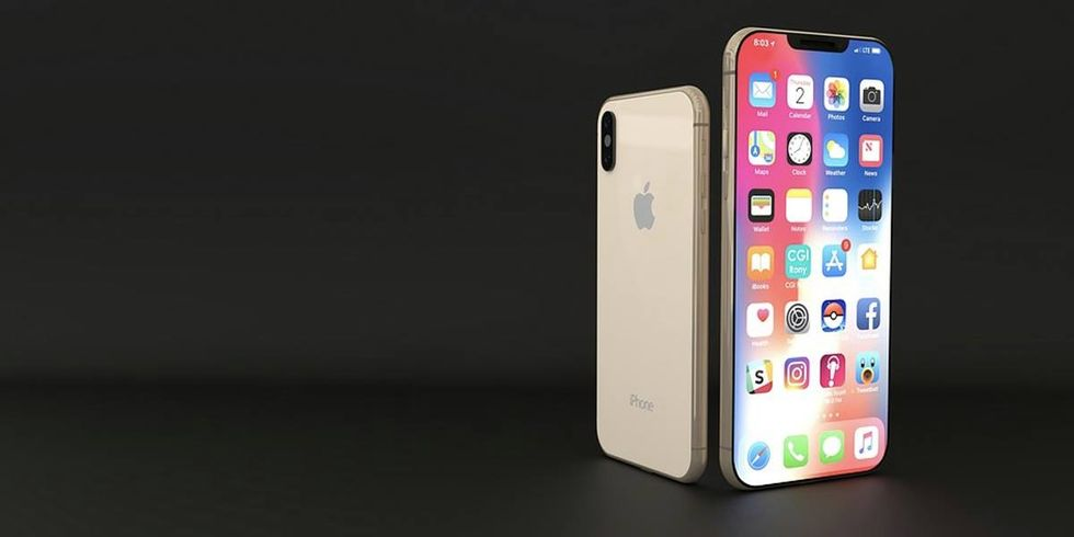 Apple To Fix Bug That Made iPhone XS Selfies Too Good