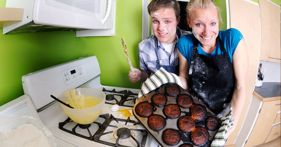 Baking Fails That Will Haunt Your Nightmares