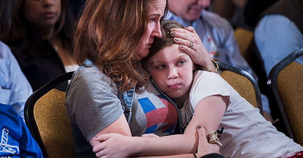 New Study Says 2016 Election Caused Emotional Trauma for Young People