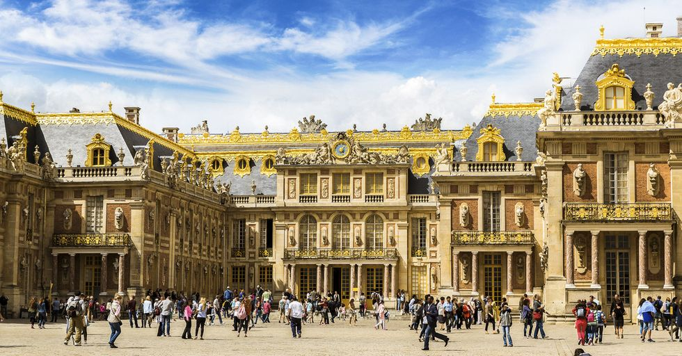 Jaw-Dropping Details About the History of Versailles