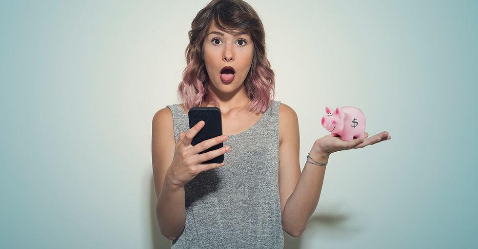 All Millennials Waste Money Doing These Dumb Things
