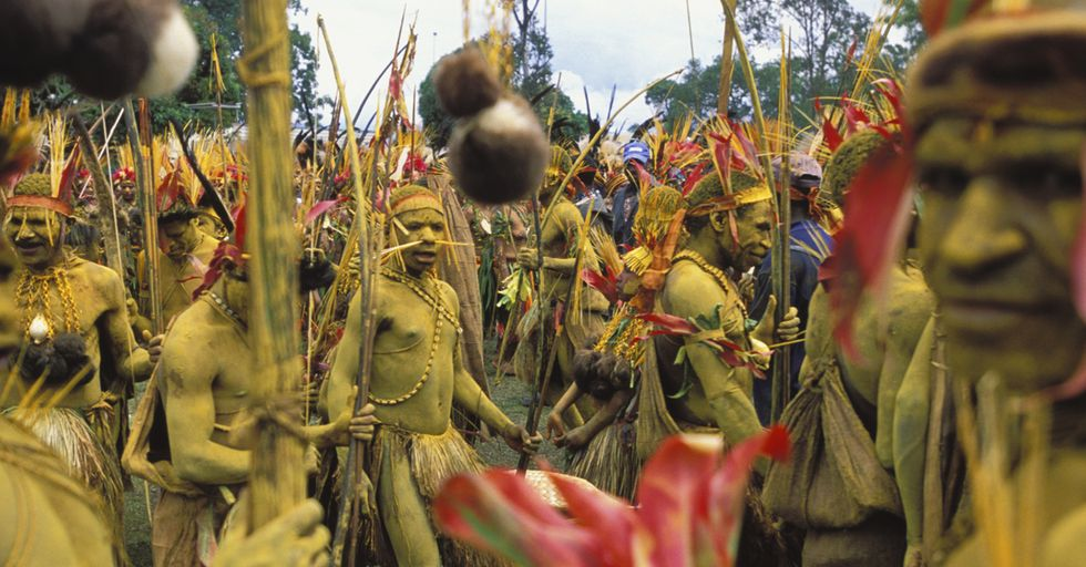 Indigenous People You Never Knew Existed