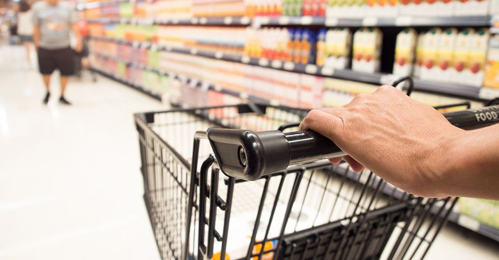 Sneaky Hacks for Grocery Shopping That Will Save You Tons of Money