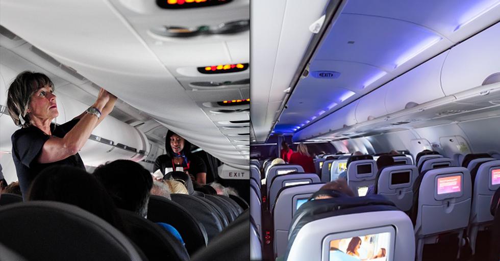Flight Attendants Reveal the Dirty Secrets of the Job