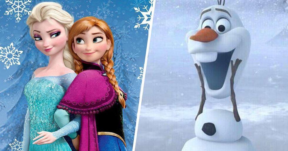 'Frozen 2' Gets New, Earlier Release Date