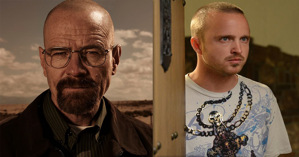 Breaking Bad Movie To Start Filming This Month