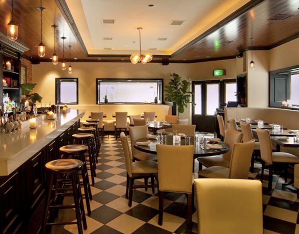 Restaurant of the Week: Yerba Buena Perry