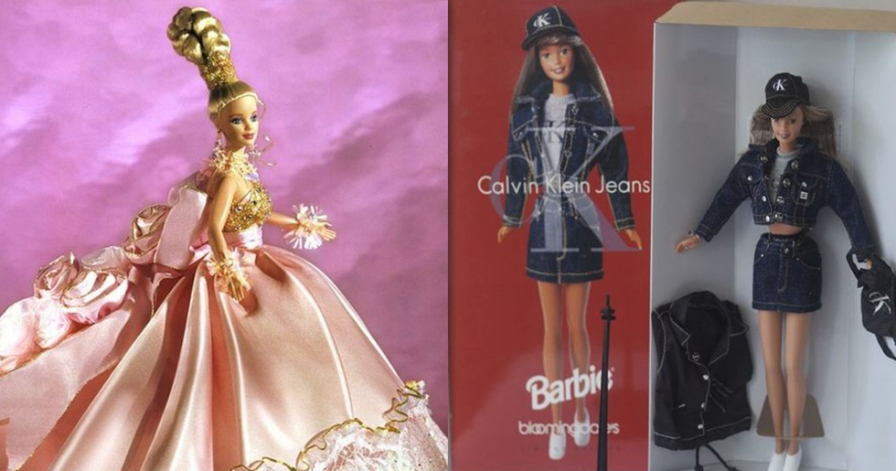 These Barbies Are Worth a Ton of Money — and You Might Still Own Them