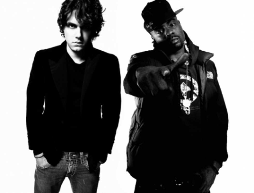 Eight Items or Less: Wale Collabs with John Mayer, NIN Sells Stuff on eBay & National Cookie Day!