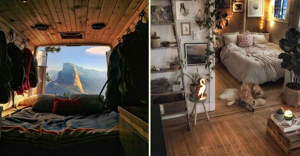 These Photos Are the Definition of the Danish Word 'Hygge'