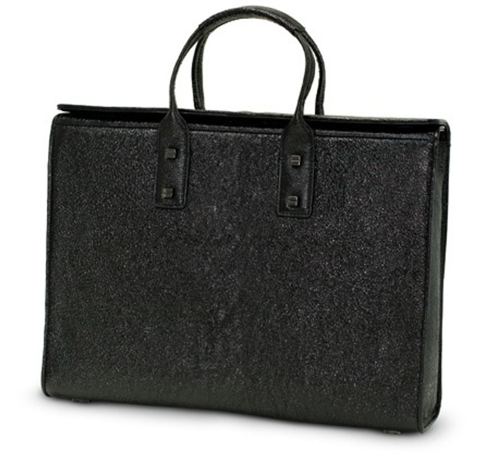 Guy-ccessory: The Executive Satchel