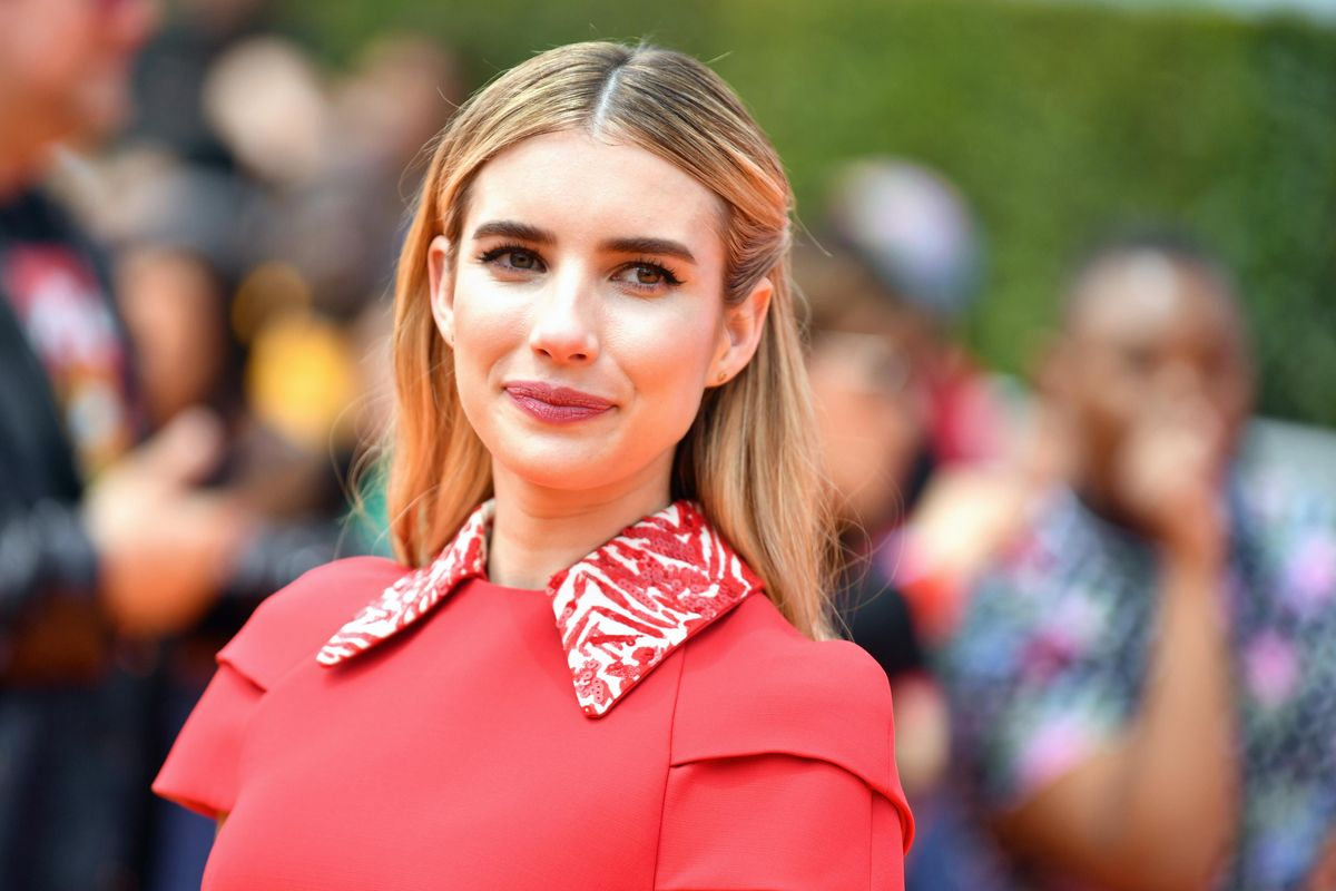 Emma Roberts Gives Birth to Her First Child