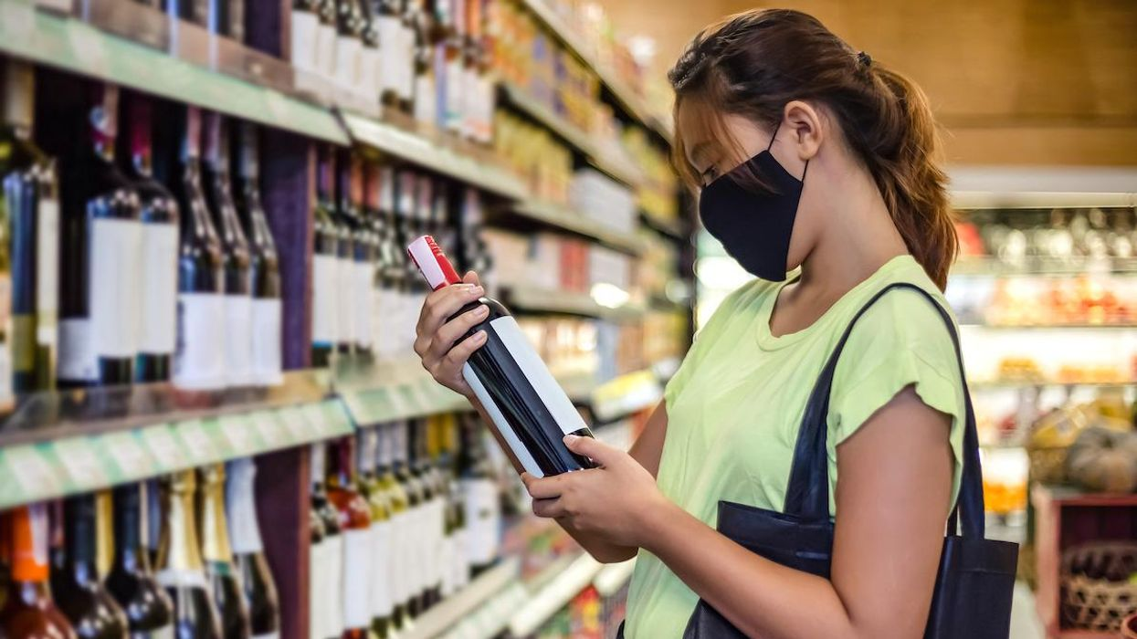 New Dietary Guidelines Cater to Alcohol and Soda Industries