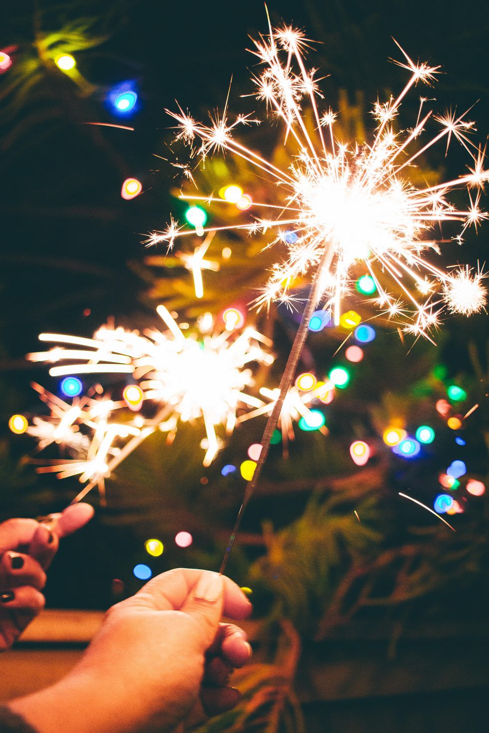 I Stopped Believing in New Year's Resolutions — Here's Why