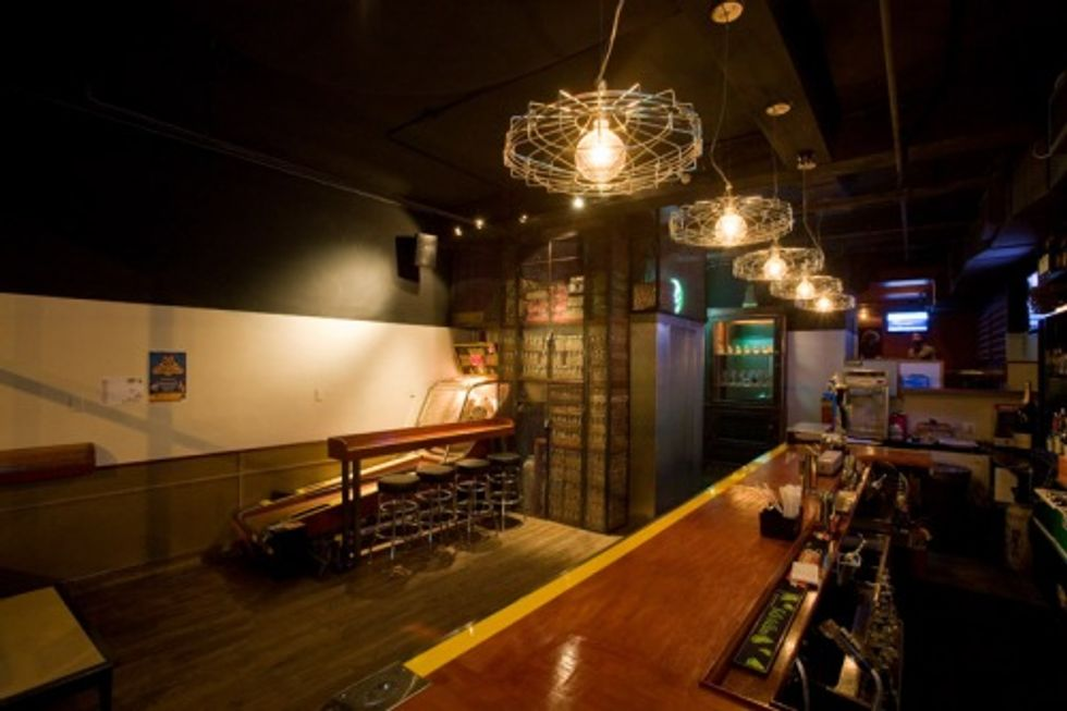 Bar of the Week: Full Circle Bar