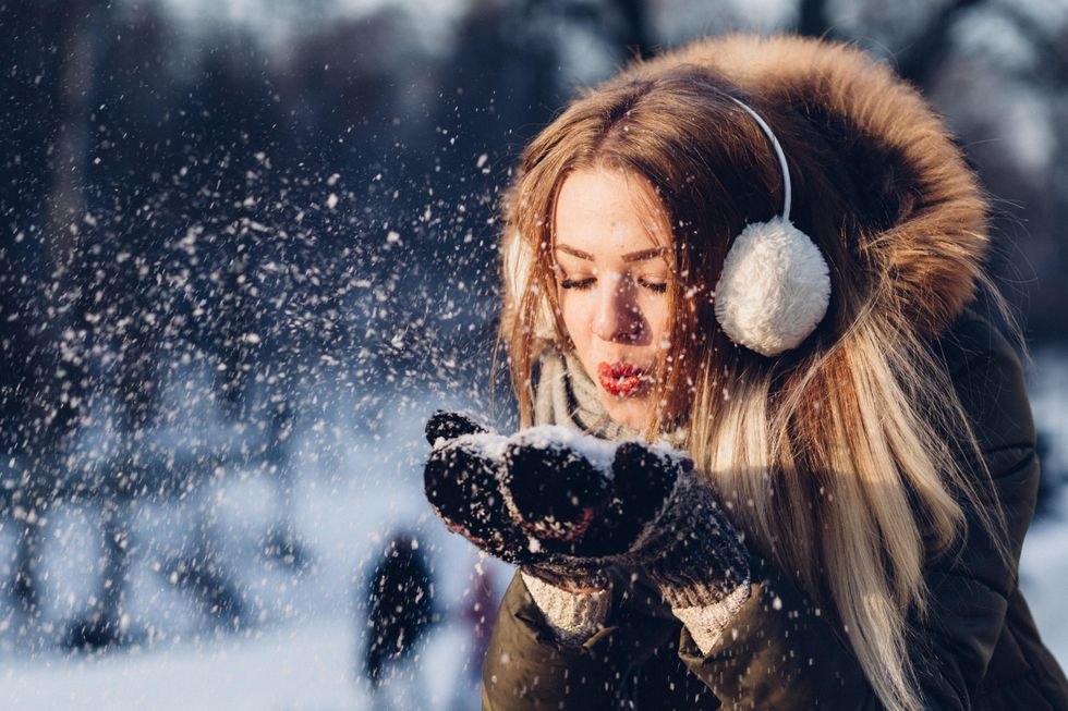 20 Songs You Should REALLY Add To Your Winter Playlist
