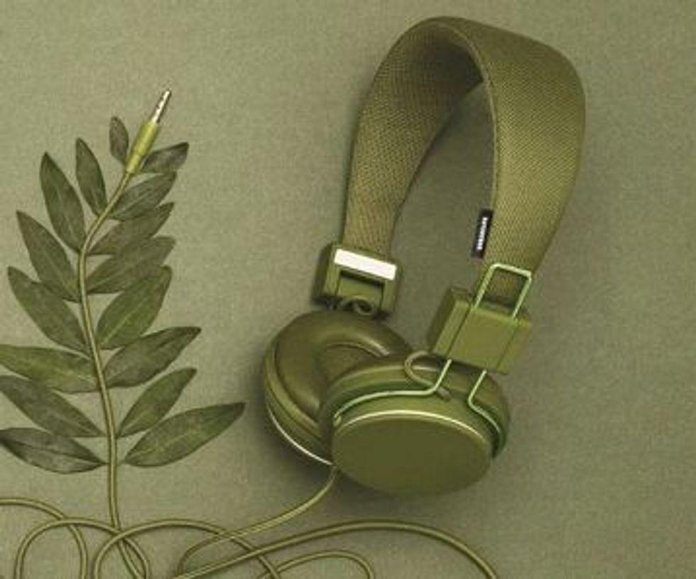 Market Watch: Headphones by Urbanears