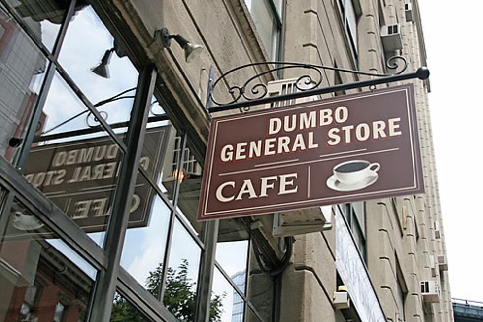 Restaurant of the Week: DUMBO General Store