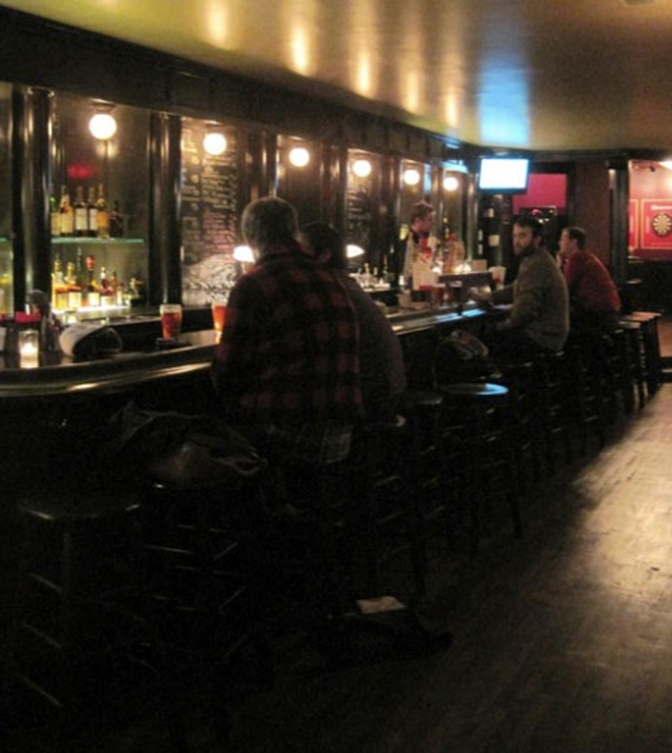 Bar of the Week: Roebling Inn