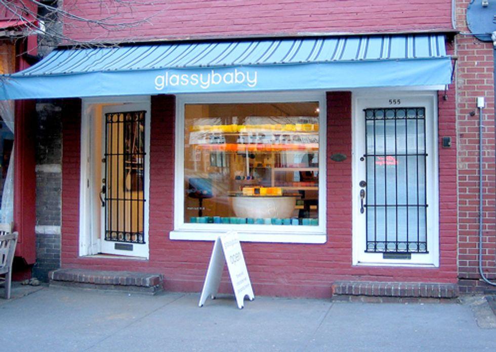 Shop of the Week: glassybaby