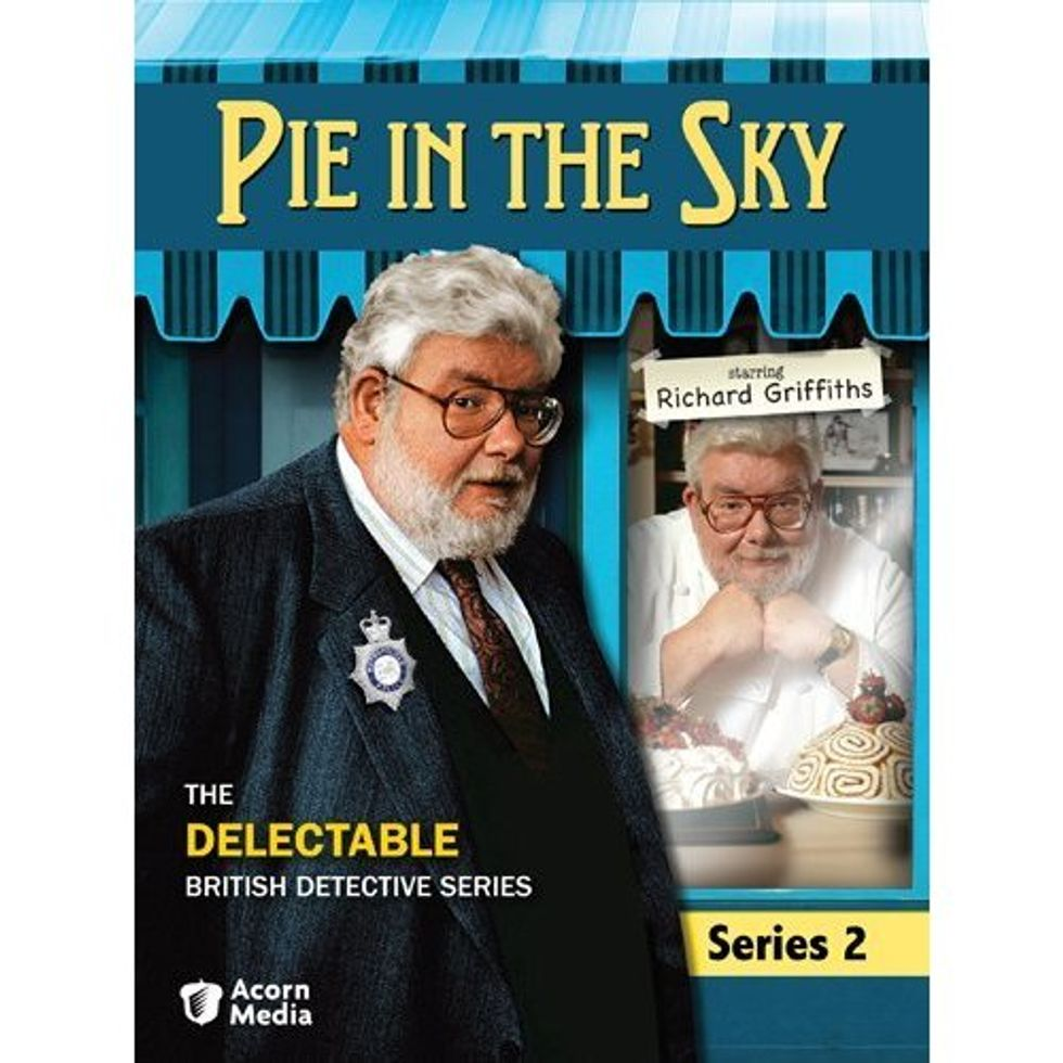More Pie in the Sky!