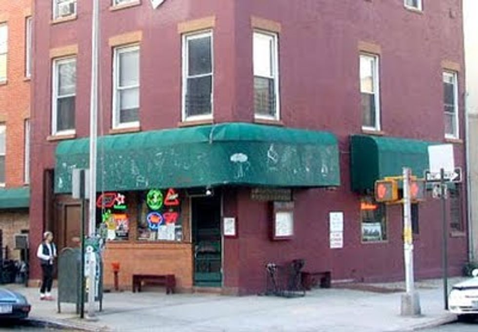 Bar of the Week (Don't Forget Edition): Freddy's Bar and Backroom