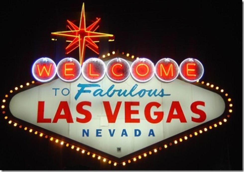Vamos a la Playa (Â¿en Vegas?)