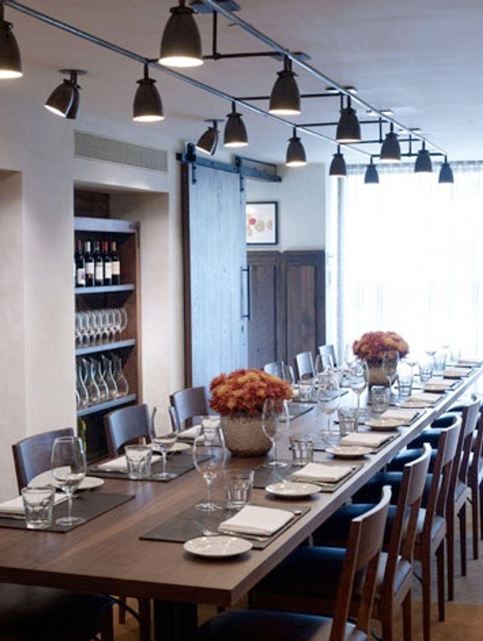 Restaurant of the Week: Maialino