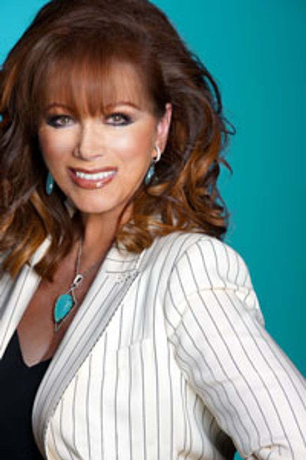 Jackie Collins Chats With PAPERMAG About George Clooney, Keeps Mum about Marlon Brando