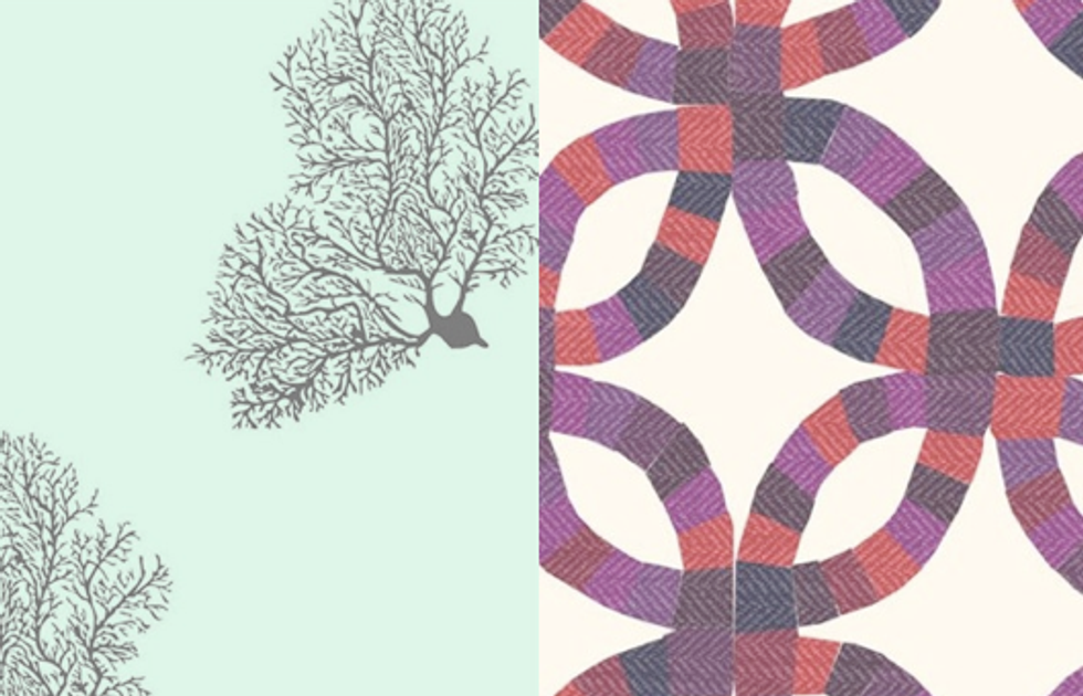 Cavern Wallpaper Introduces Its New Artists Editions Series