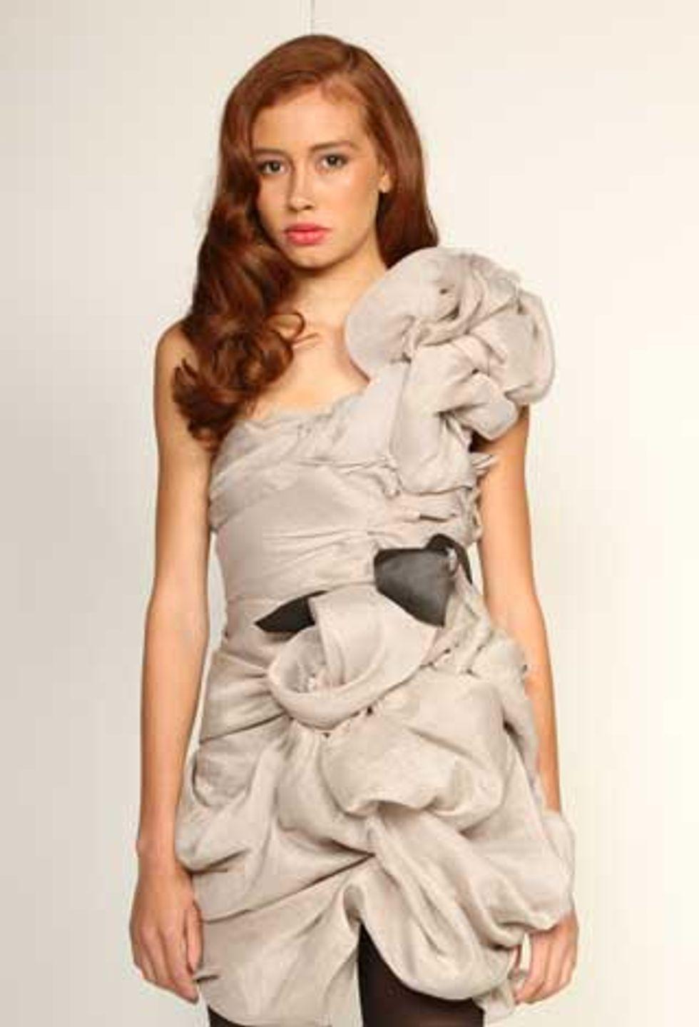 Fashion Week in Pictures: Magalis Garcia & Jenni Kayne