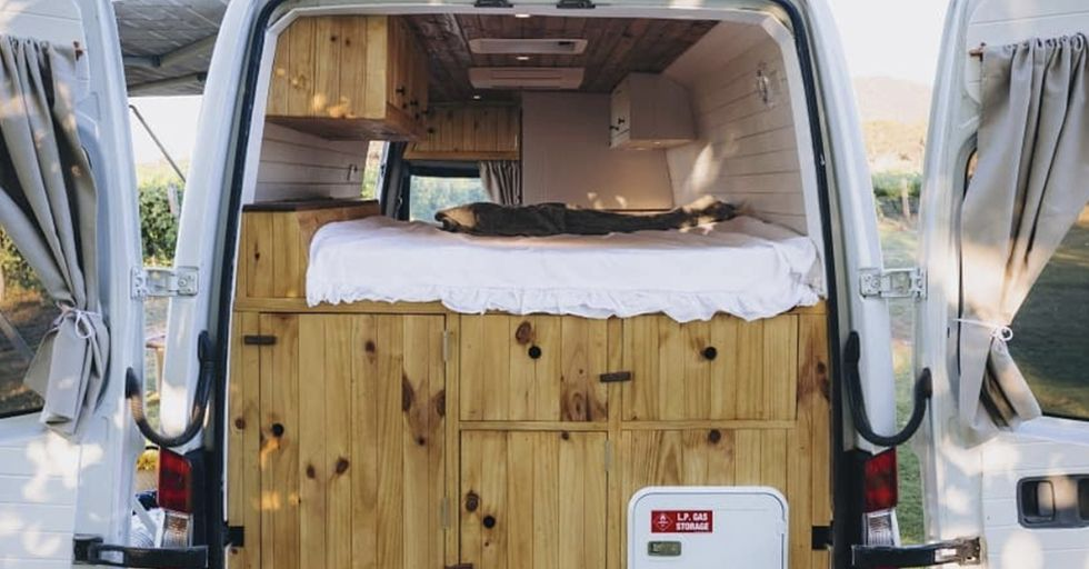 Totally Breathtaking Tiny Homes You'll Actually Want to Live In