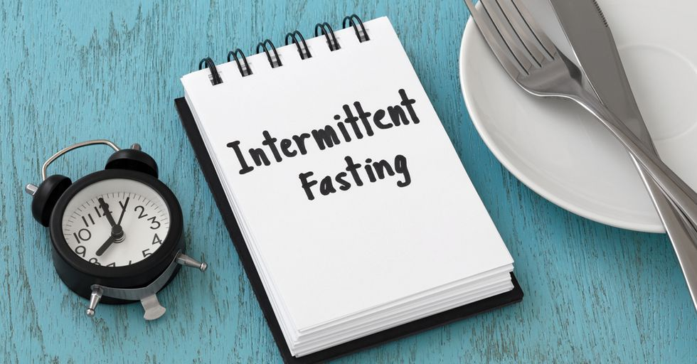 29 Crazy Facts About What Happens to the Human Body During Fasting