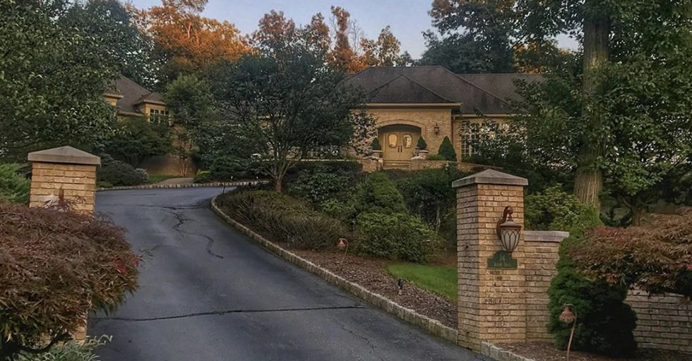 Tony Soprano's New Jersey Home Is for Sale