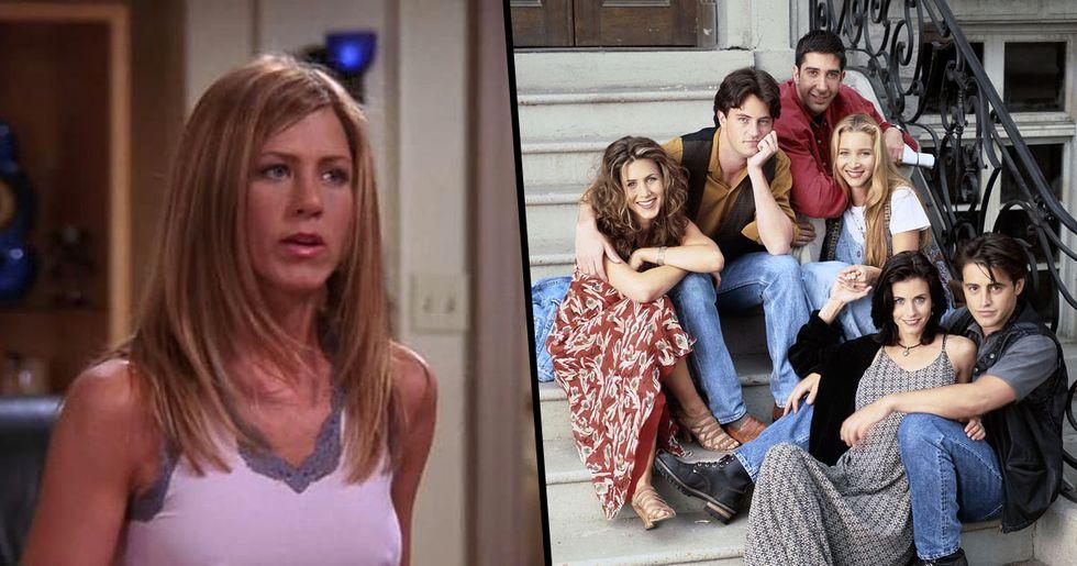 Jennifer Aniston Says 'Friends' Cast Want a Reunion