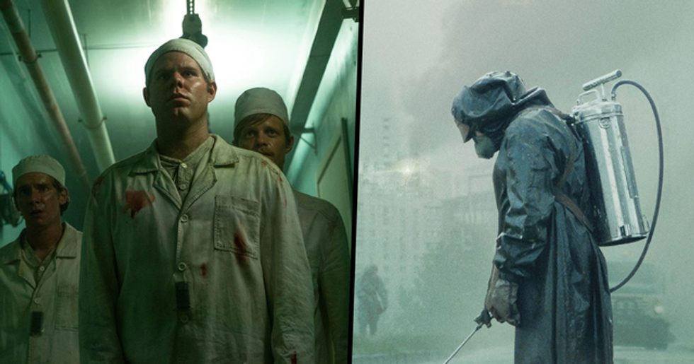 Chernobyl Creator Reveals Horrifying Scene Was Cut Because It Was 'Just Too Much'