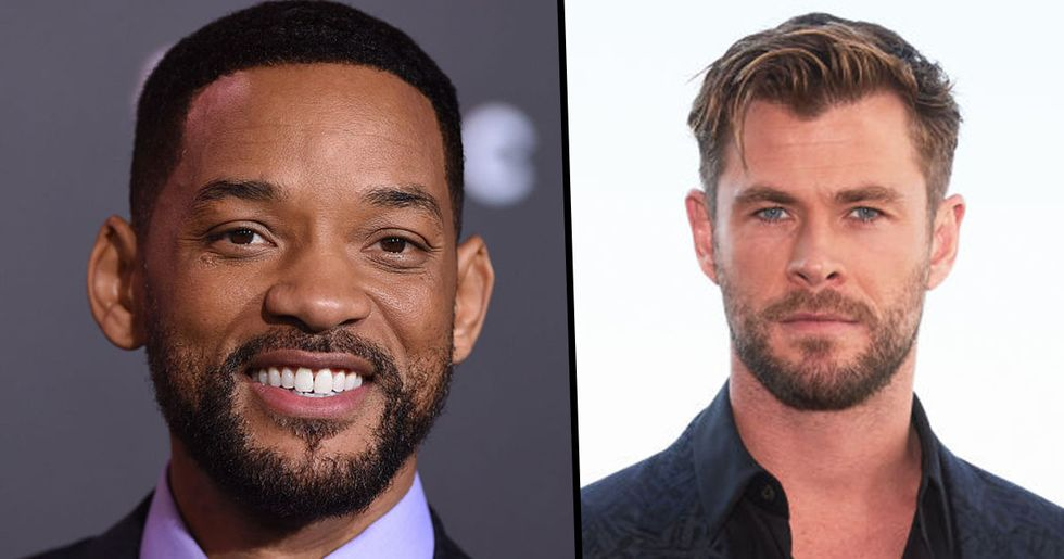 The 20 Highest Paid Actors in the World