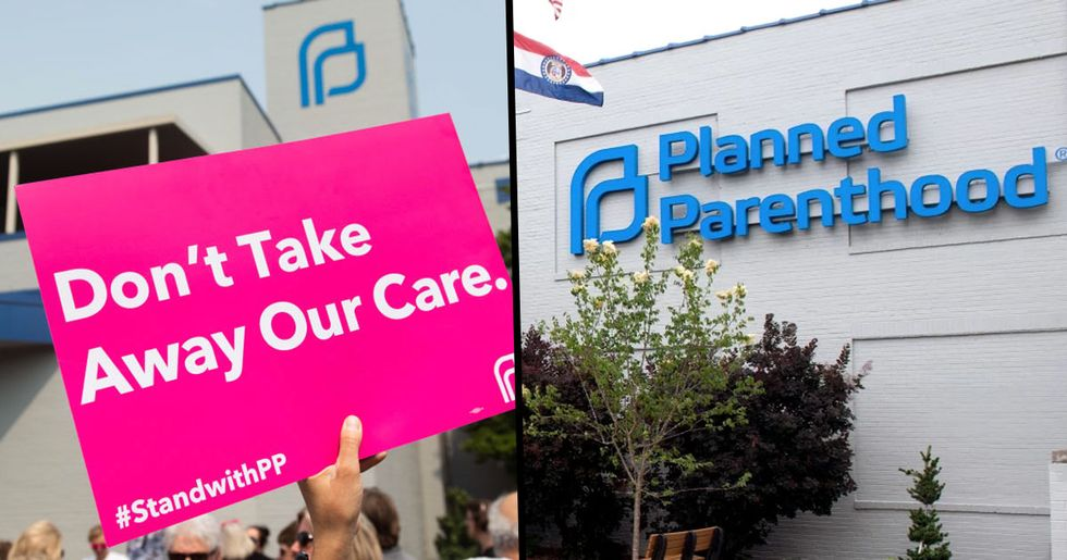 Planned Parenthood Is Building a Huge Clinic in Alabama Despite the Abortion Ban
