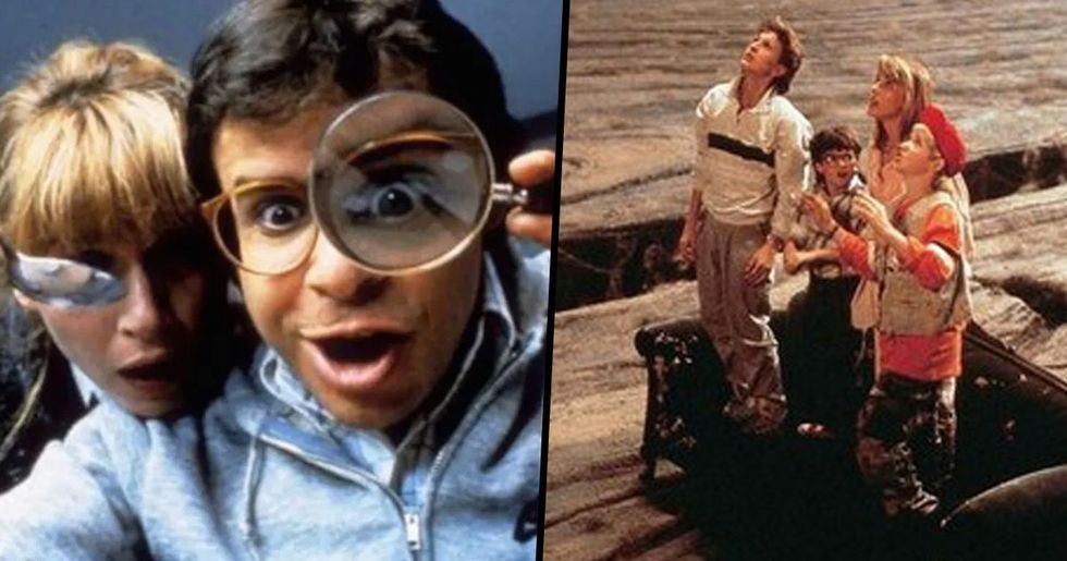 Here's What the Cast of 'Honey I Shrunk the Kids' Looks Like Now